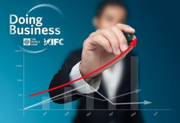 Украина поднялась в рейтинге Doing Business
