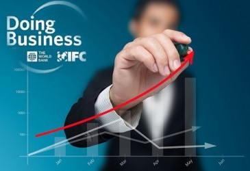 Украина поднялась в рейтинге Doing Business-2018, - ВБ